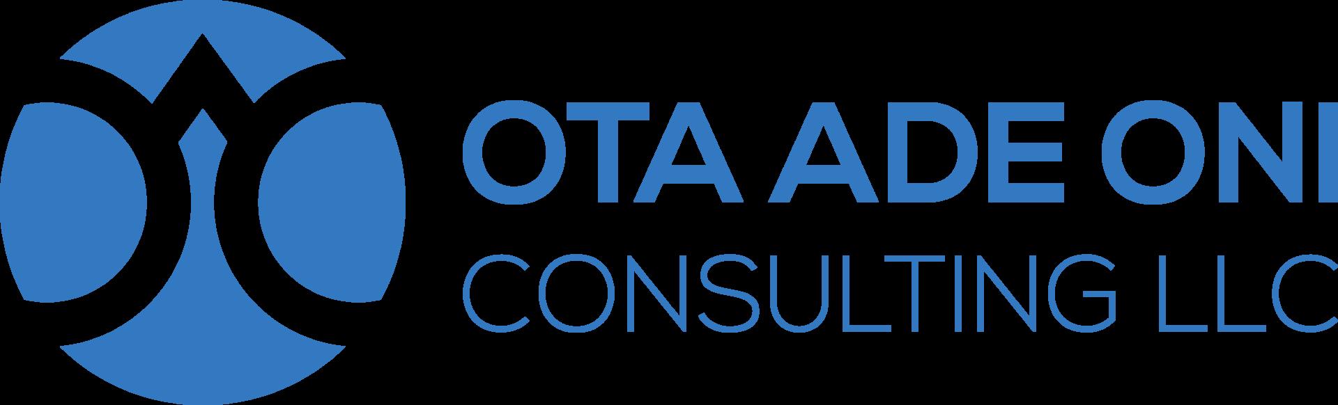 38374465_Ota Ade Oni Consulting LLC_Finished